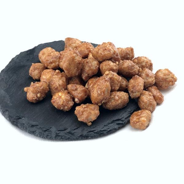 Cacahuète Caramélisée
