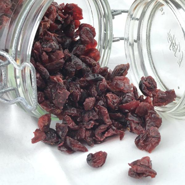 Canneberge Cranberry Séchée
