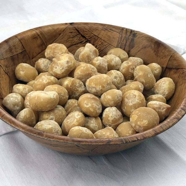 Noix de Macadamia Grillée