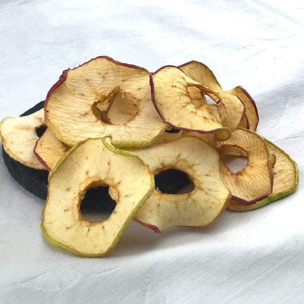 Pommes Séchées Nature